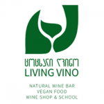 why living vino