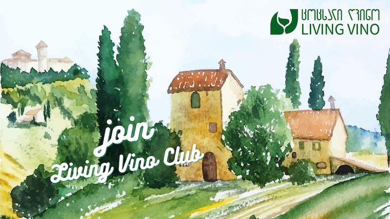 Living Vino Club
