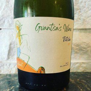 Tsitska PetNat Gvantsa's Wine