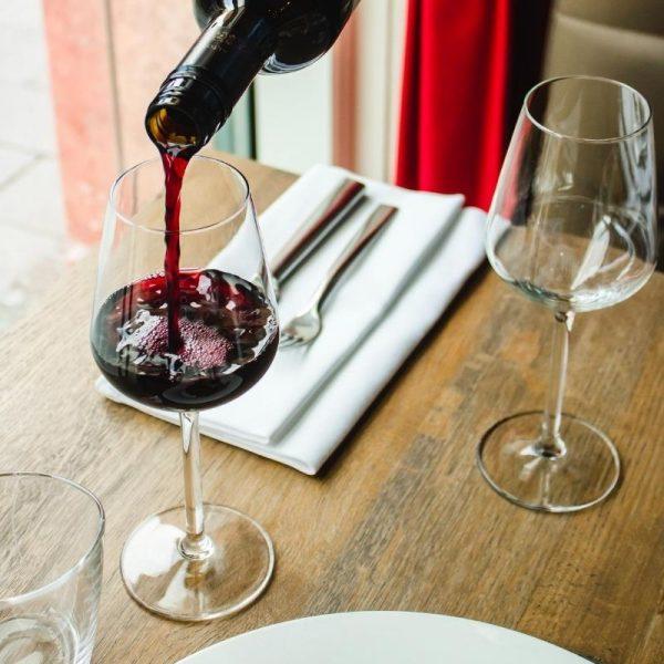 Organic Wines at Wine & Tapas Club