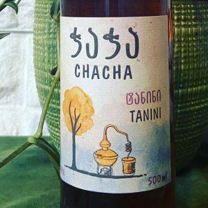 chacha Tanini
