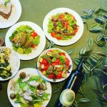 Detox, fitness and weight-loss menus by Living Vino