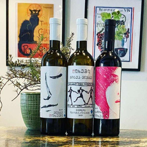 trio DoReMi wines sale