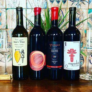 Wine Case People Choice